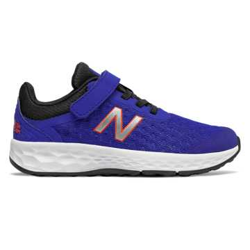 New Balance Fresh Foam Kaymin, Pacific with Black