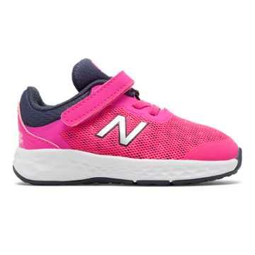 New Balance Fresh Foam Kaymin, Pink Glo with Thunder