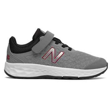 New Balance Fresh Foam Kaymin, Grey with Black