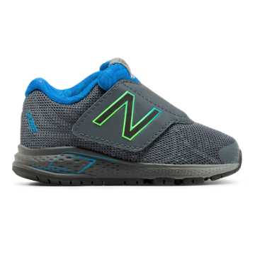 New Balance Vazee Rush v2 Disney, Light Grey with Blue