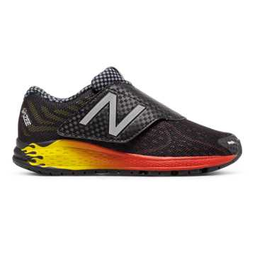 New Balance Vazee Rush v2 Disney, Black with Red