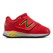 New Balance Vazee Rush v2 Disney, Red with Grey