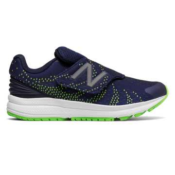 New Balance FuelCore Rush v3, Navy