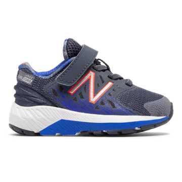 New Balance FuelCore Urge, Grey with Pacific