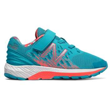 New Balance FuelCore Urge, Ozone with Vivid Coral