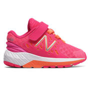 New Balance FuelCore Urge v2, Pink with Orange