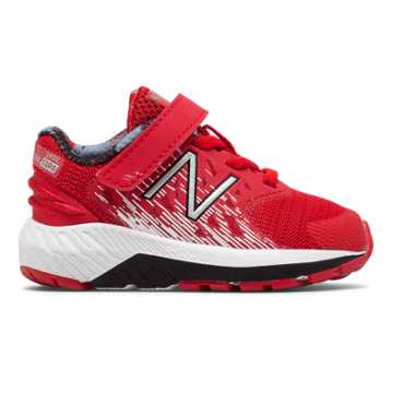 New Balance FuelCore Urge, Red with Black