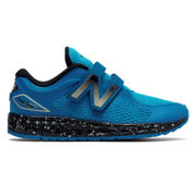 NB Fresh Foam Zante v2, Blue with Black