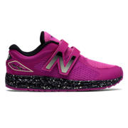 New Balance Fresh Foam Zante v2, Pink with Black