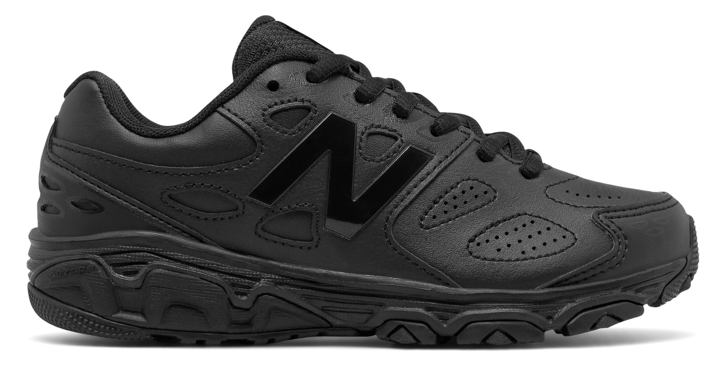 NB New Balance 680v3, Black