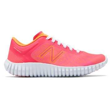 New Balance New Balance 99v2 Trainer, Pink