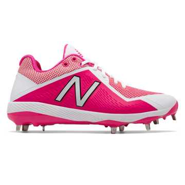 New Balance 4040v4 Mothers Day, Alpha Pink with White