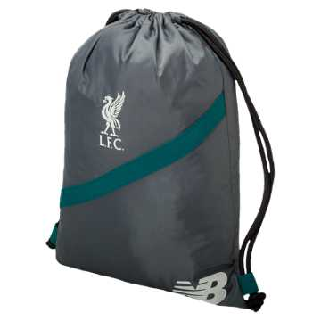 New Balance LFC Gym Bag, Tornado with Thuja Green & White