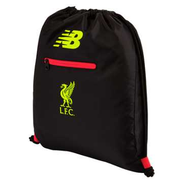 New Balance LFC Gym Bag 2016, Black