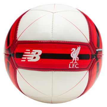 New Balance LFC Dispatch Mini Ball 2016, White