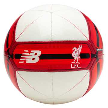 New Balance LFC Dispatch Ball 2016, White