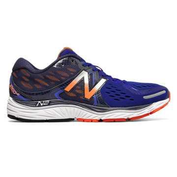 New Balance New Balance 1260v6, 蓝紫色