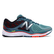 NB New Balance 1260v6, Typhoon with Alpha Orange
