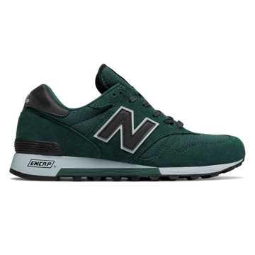 New Balance 1300 New Balance, Dark Green with Navy
