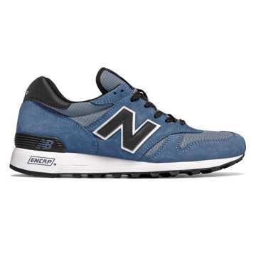 New Balance 1300系列复古鞋, 蓝色