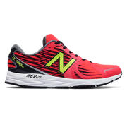 NB 1400v4, Red with Black & Toxic