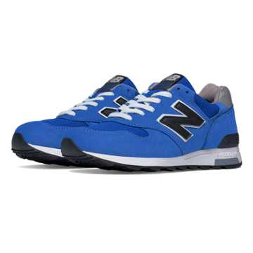 New Balance 1400 Explore by Air, Blue with Black