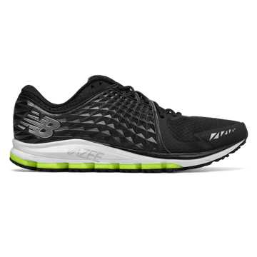 New Balance Vazee 2090, Black with Hi-Lite