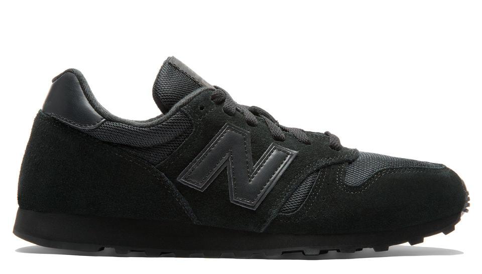New Balance 373 All Black