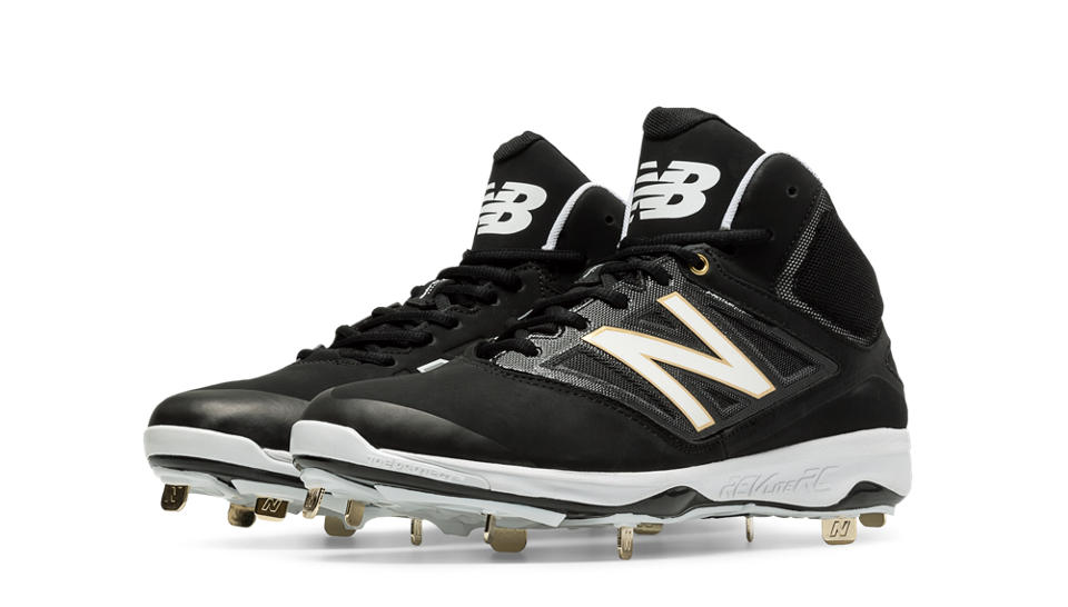 Mid Cut Metal 4040v3 Men S 4040 Baseball Cushioning