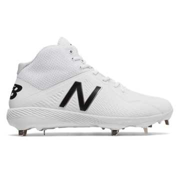 New Balance Mid-Cut 4040v4 Elements Pack, White