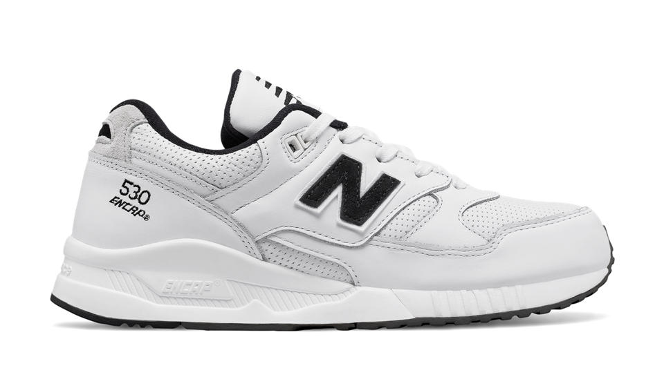 new balance 530 elite edition
