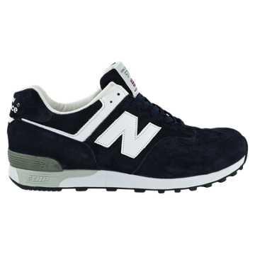 New Balance 576系列复古鞋, 藏青色