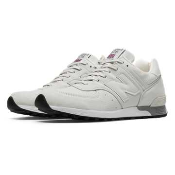 New Balance 576 Made in UK Nubuck, Off White