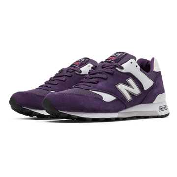 New Balance 577 Made in UK Summer Fruits, Purple