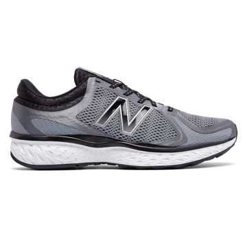 New Balance New Balance 720v4, Gunmetal with Black