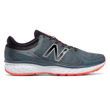 New Balance New Balance 720v4, Thunder with Alpha Orange