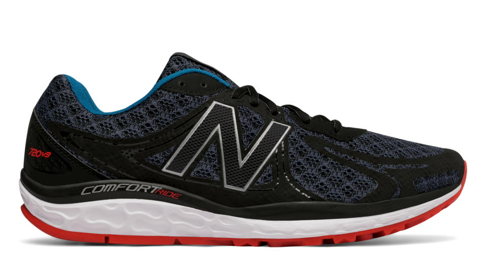 new balance running avis