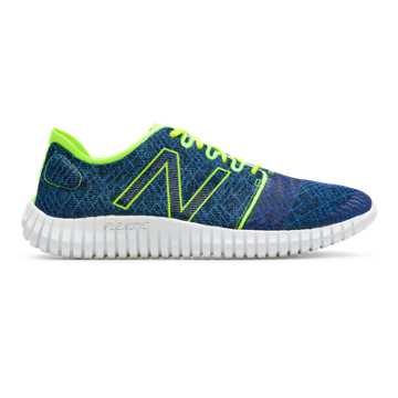 New Balance New Balance 730v3, Pacific with Toxic