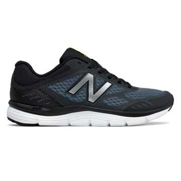 New Balance New Balance 775v3, Thunder with Black & Hi-Lite