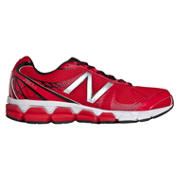 NB New Balance 780v5, Red with Orange