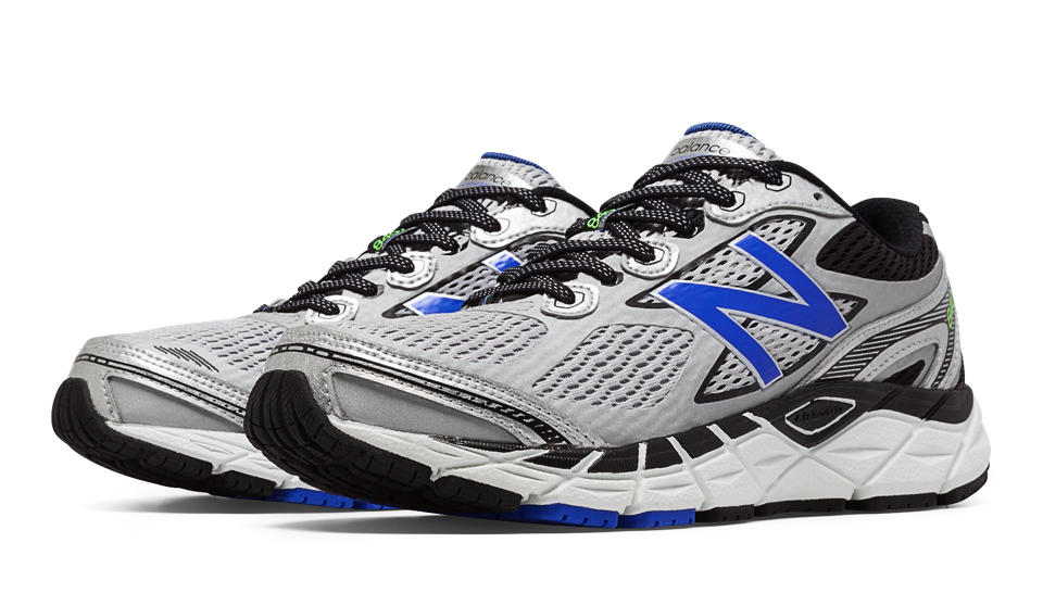 New Balance 840v3 - Men's 840 - Running, Cushioning - New Balance