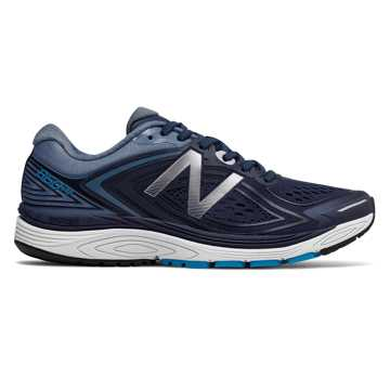 New Balance 860v8, Pigment with Deep Porcelain Blue