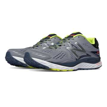 New Balance New Balance 880v6, Grey with Green