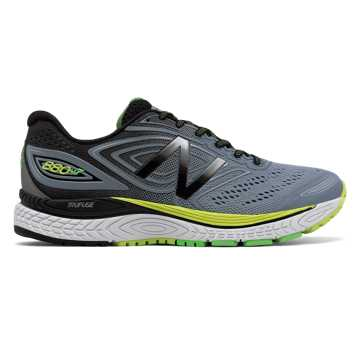 New Balance New Balance 880v7, Reflection with Black & Hi-Lite