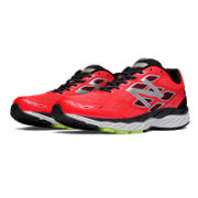 NB New Balance 880v5, Red with Black