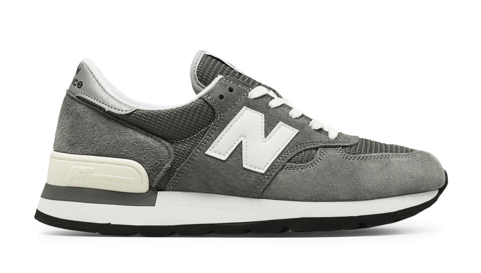 New Balance Shoes Made In Uk