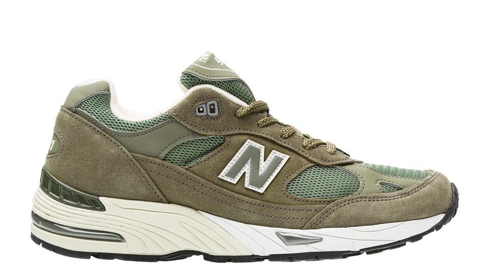 New Balance 991 Colori