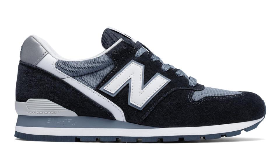 New Balance 996 New Balance, Navy with White