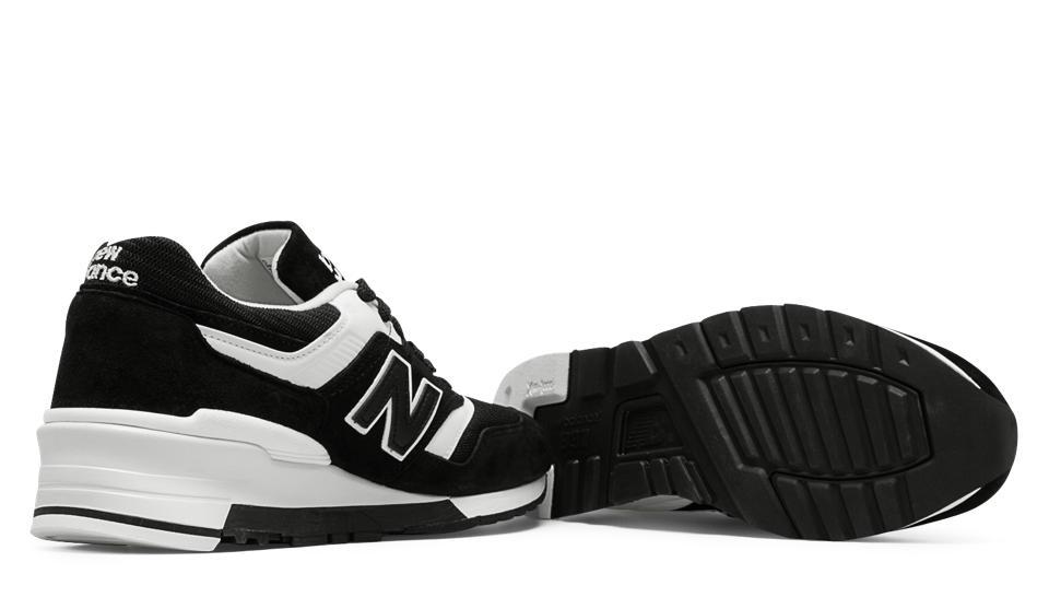 New Balance 997 Bbk