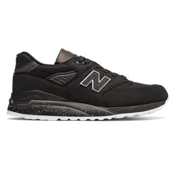 New Balance 998 Northern Lights, Black